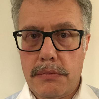 Dr Danny Allen