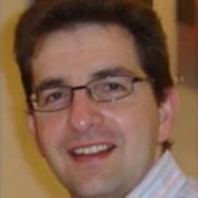 Dr David Brull