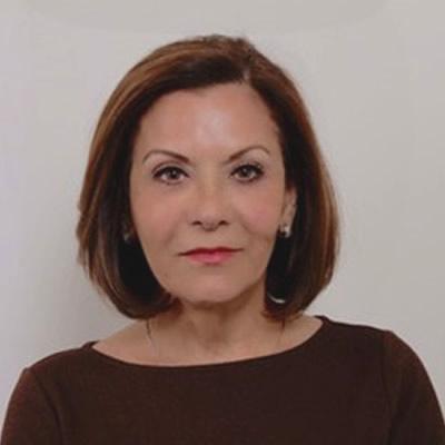 Dr Enciyeh Pari Farzim, BSc (Hons), MA, MSc, PhD