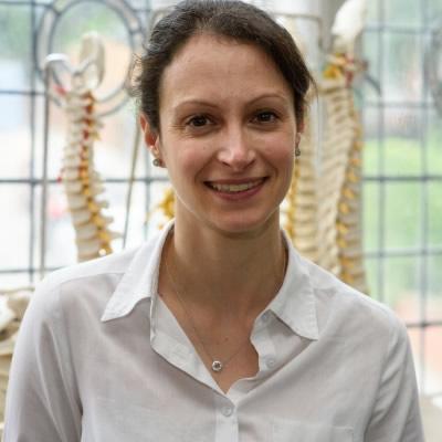 Jemma Sager